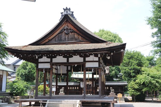 Wada Shrine