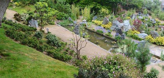 Tramore, Irlanda: Garden 13