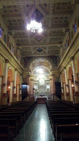 Catedral Nossa Senhora do Amparo: 20160723_174918_large.jpg