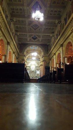 Catedral Nossa Senhora do Amparo: 20160723_175726_large.jpg