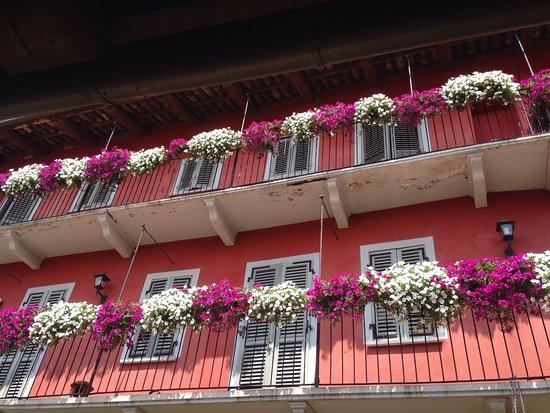 Corneliano d'Alba, Włochy: locanda dei vagabondi