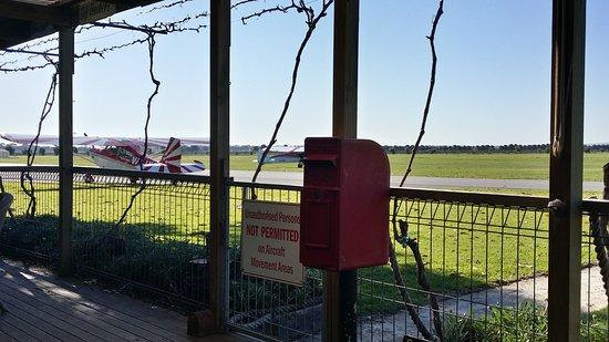Aldinga Beach, Australia: Adelaide Biplanes