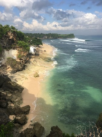 Balangan Beach: photo0.jpg