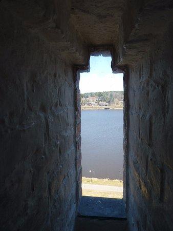 Haemeenlinna, Finlandia: Крепость города Хаемеенлинна