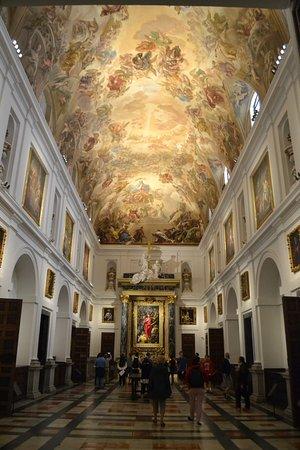 Province of Toledo, Espanha: Внутреннее убранство