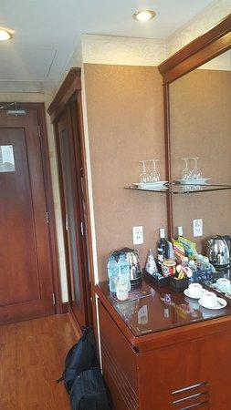 Northern Hotel Saigon: 20160722_170159_large.jpg