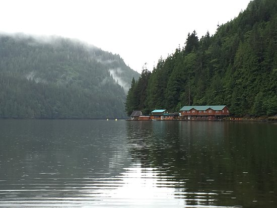 Port Hardy, Kanada: photo1.jpg