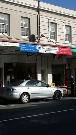 Petone, Nueva Zelanda: 20160724_131844_large.jpg