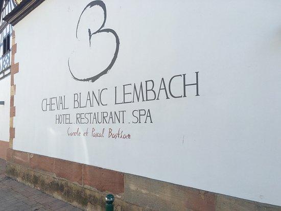 Lembach, Frankreich: photo0.jpg