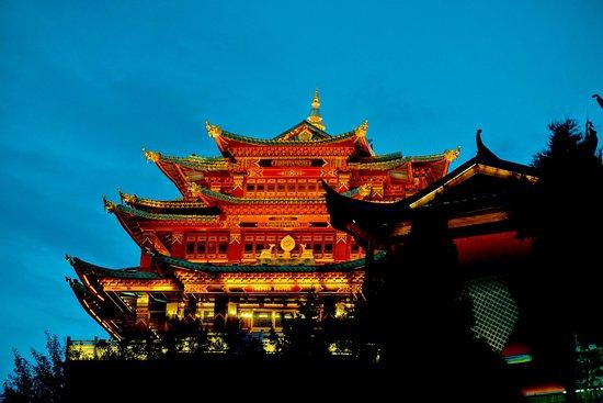 Επαρχία Σάνγκρι Λα, Κίνα: Shangri-La Old Town