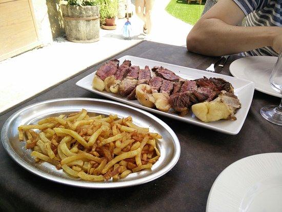 Buesa, España: IMG_20160724_143553_large.jpg
