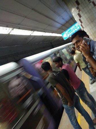 Metro Railway: IMG_20160711_153601_large.jpg