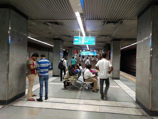 Metro Railway: IMG_20160711_154856_large.jpg