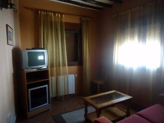 Laroles, Spania: S estar de la suite