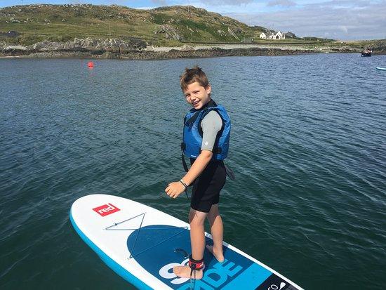 Crookhaven, Irlande : Summer camps
