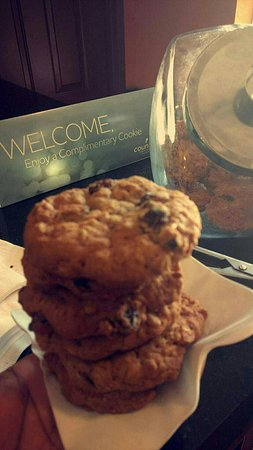 Country Inn & Suites By Carlson, Niagara Falls, ON: Snapchat-5811651940100523554_large.jpg