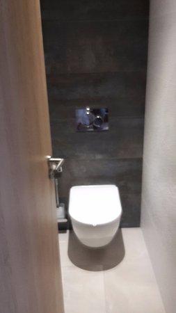 Golden Tulip Sophia Antipolis Hotel U0026 Suites : WC Séparé De La Salle De Bain