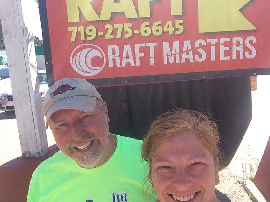 Raft Masters: photo1.jpg