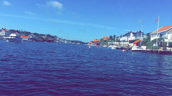 Lyngor, Norwegen: Lyngør❤️