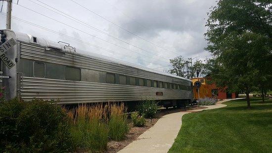 Kankakee Railroad Museum: 20160723_141144_large.jpg