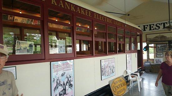 Kankakee Railroad Museum: 20160723_142921_large.jpg