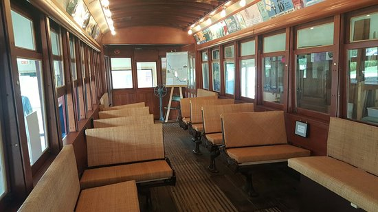 Kankakee Railroad Museum: 20160723_143051_large.jpg