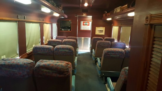 Kankakee Railroad Museum: 20160723_145204_large.jpg
