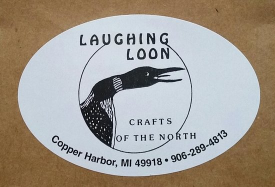 ‪The Laughing Loon‬