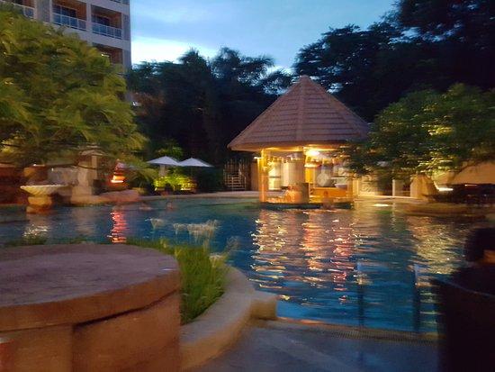 Nova Platinum Hotel Pattaya Photo