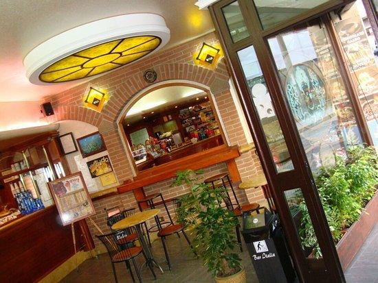 Bar Italia Polistena
