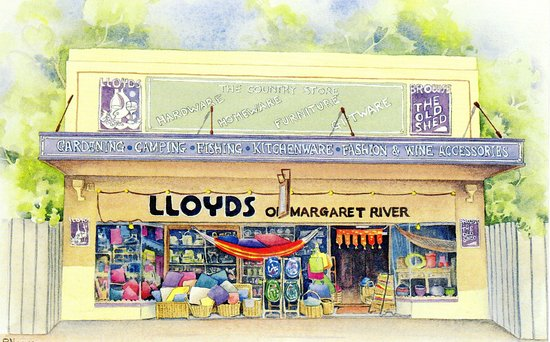 Lloyds of Margaret River