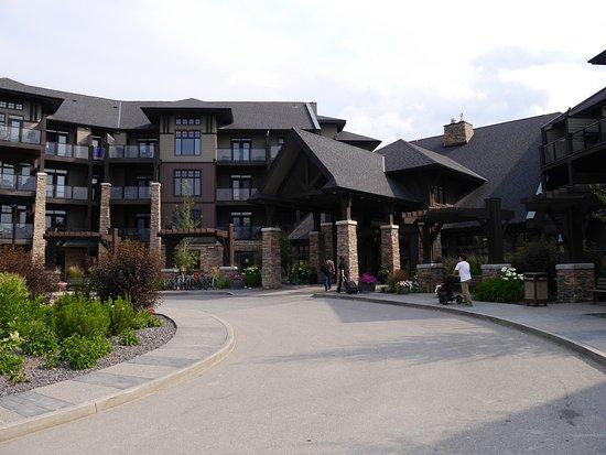 Invermere, Kanada: Eingangsbereich