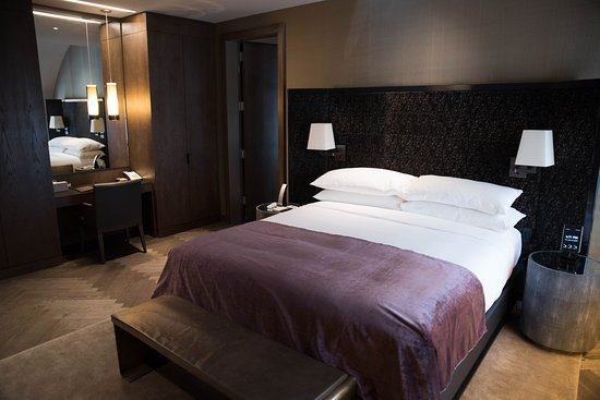 Room - Caruso Suite