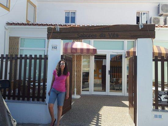 Alcacovas, Portugal: Sabores da vila