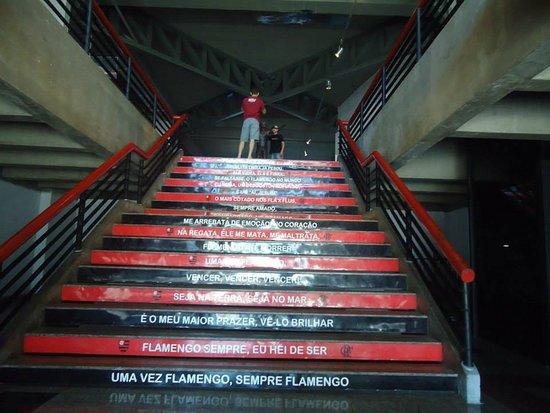 Flamengo Museum