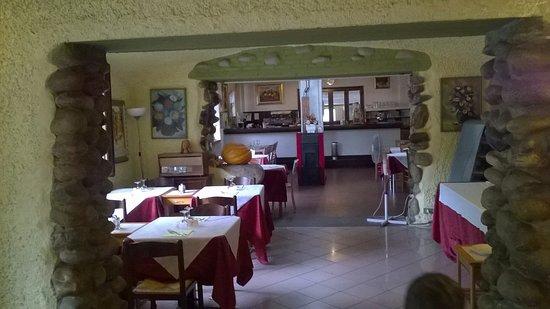 Borgo Ticino, Itália: panoramica