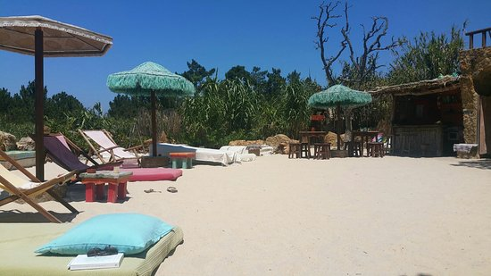 Dagaio Nature Resort