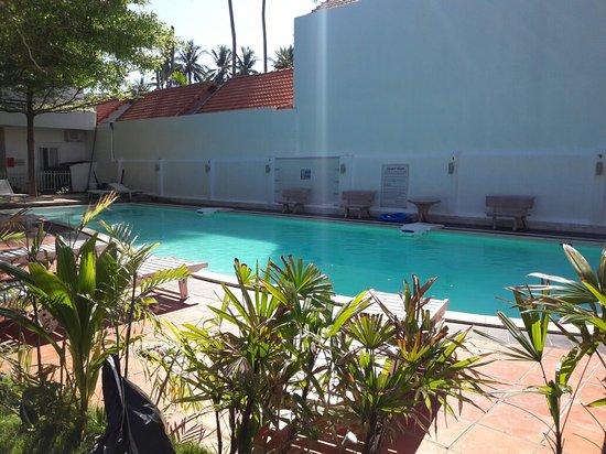 Bavico Boutique Resort Mui Ne
