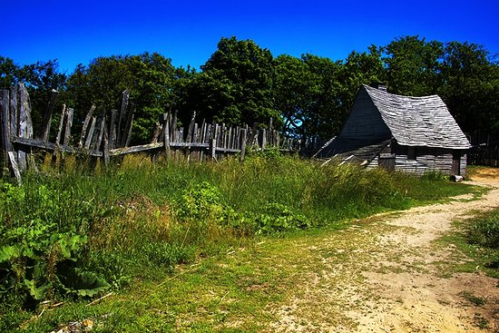 Plimoth Plantation Photo