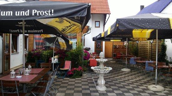 Untermeitingen, Germany: Hellas Griechische Taverna