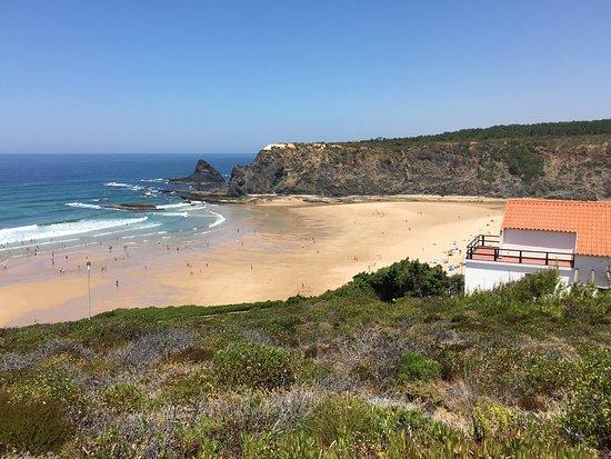 Odeceixe Beach: photo0.jpg