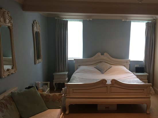 Hotel de Vie: Parisian suite