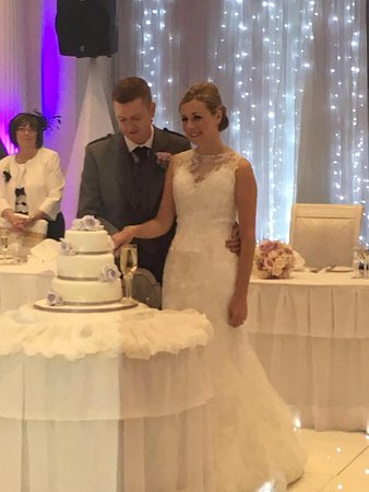 Bothwell Bridge Hotel: wedding