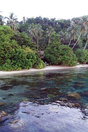 Zdjęcie Gatokae Island