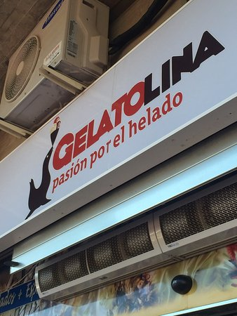 Heladeria Cafeteria Gelatolina: photo0.jpg
