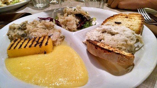 Borgoricco, Italia: Ristorante Al Gallo Nero