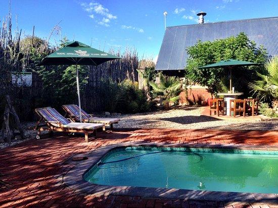 UrbanCamp.net - Camping, Leisure, Windhoek Foto