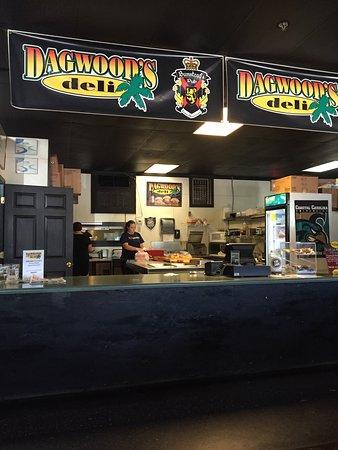 Dagwoods Menu Myrtle Beach Sc
