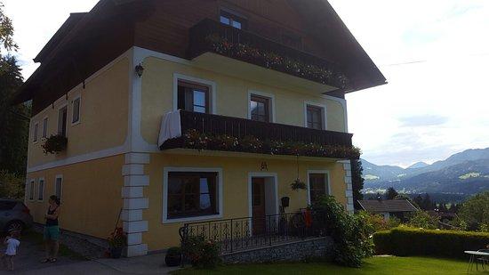 Hotel Eichenhof: 20160718_104004_large.jpg