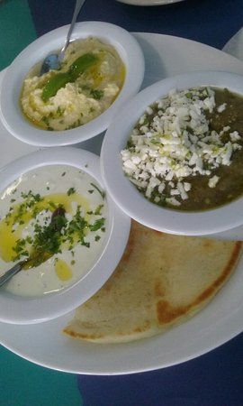 Winter Springs, FL: Corfu Greek Restaurant
